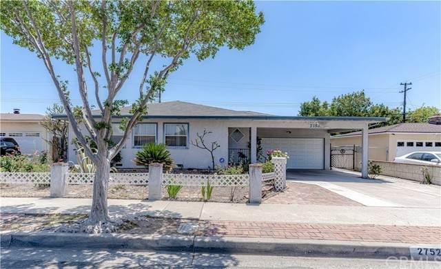2752 E Barkley Avenue, Orange, CA 92867 (#OC21101102) :: Zutila, Inc.