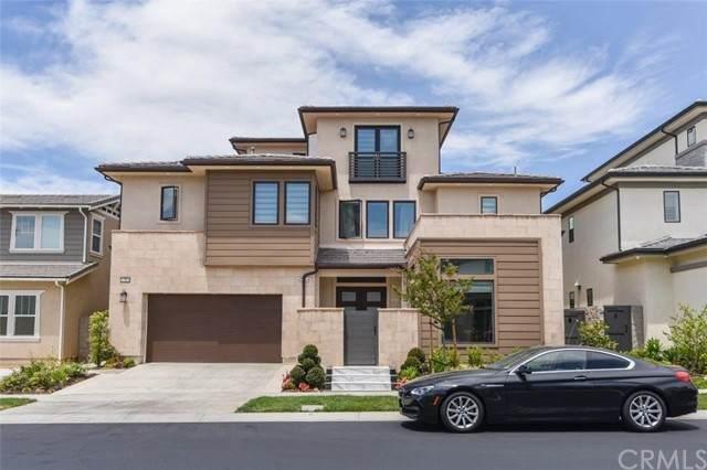 73 Ray, Irvine, CA 92618 (#OC21097619) :: Frank Kenny Real Estate Team