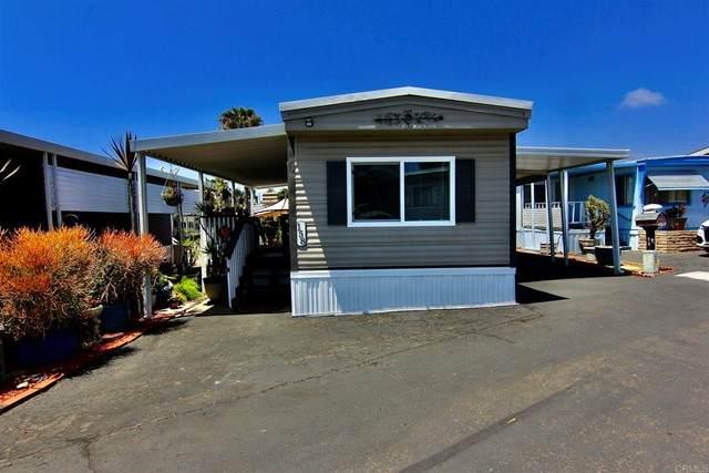 158 Sherri Lane, Oceanside, CA 92054 (#NDP2105244) :: Steele Canyon Realty