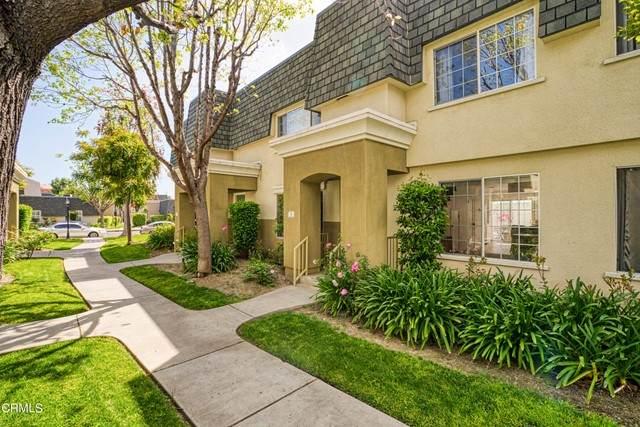 19249 Hamlin St #4, Reseda, CA 91335 (#V1-5730) :: Frank Kenny Real Estate Team