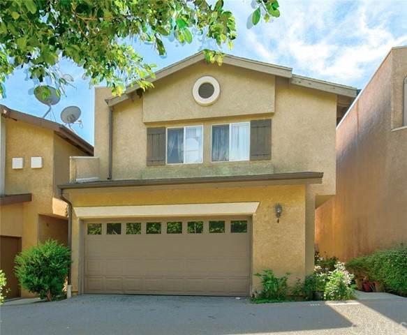 15122 Roxford Street #4, Sylmar, CA 91342 (#SB21101343) :: Team Forss Realty Group