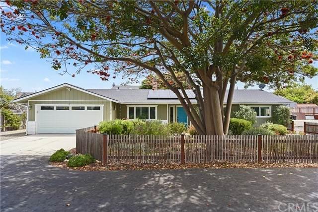 1079 Farroll Avenue, Arroyo Grande, CA 93420 (#SC21101178) :: Mainstreet Realtors®