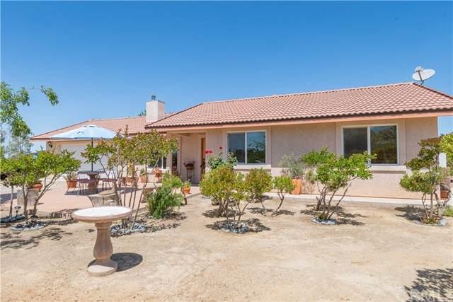 6210 Buckhorn Ridge Place, San Miguel, CA 93451 (#NS21100969) :: Mainstreet Realtors®