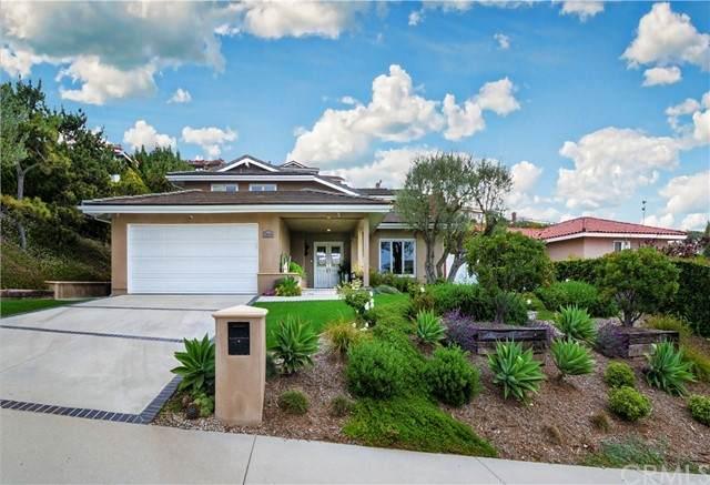 28404 Seamount Drive, Rancho Palos Verdes, CA 90275 (#SB21081326) :: Frank Kenny Real Estate Team