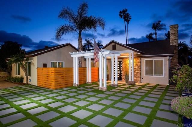 812 Crest Drive, Encinitas, CA 92024 (#NDP2105249) :: Massa & Associates Real Estate Group | eXp California Realty Inc