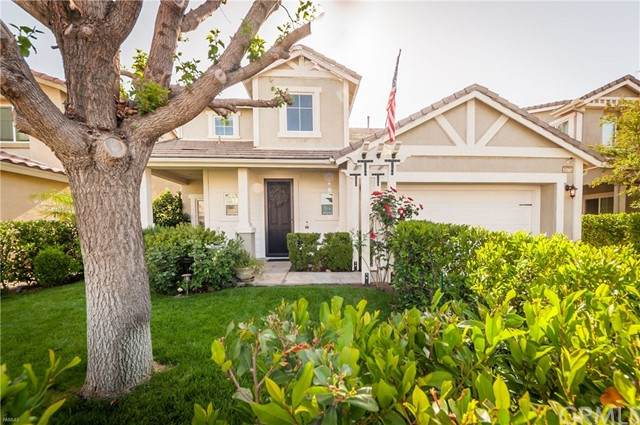 35772 Emily Avenue, Murrieta, CA 92563 (#SW21101215) :: Team Forss Realty Group