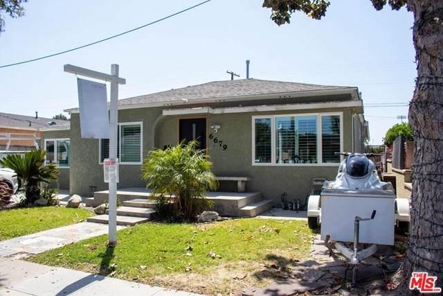 6679 Delta Avenue, Long Beach, CA 90805 (MLS #21730400) :: Desert Area Homes For Sale