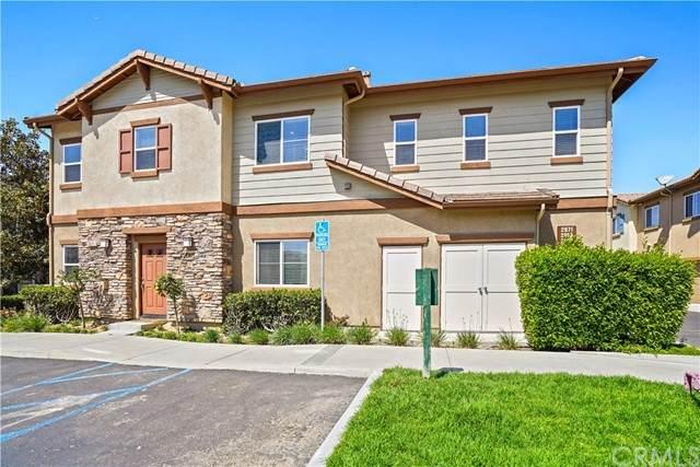2671 Night Jasmine Drive, Simi Valley, CA 93065 (#SB21098137) :: Mainstreet Realtors®
