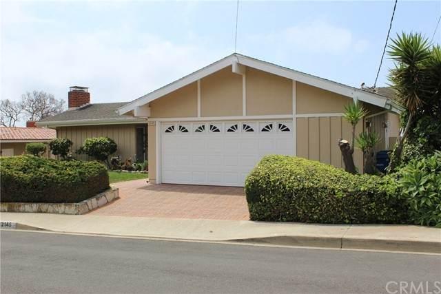 2145 Mcrae Drive, San Pedro, CA 90732 (#OC21096580) :: Mainstreet Realtors®