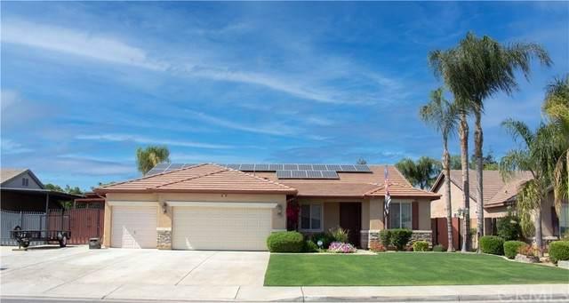 11328 Traviso Avenue, Bakersfield, CA 93312 (#PI21101515) :: Mainstreet Realtors®