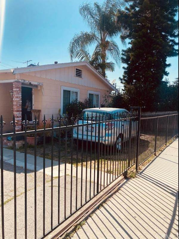 12812 Lambert Road, Whittier, CA 90602 (#DW21101669) :: Frank Kenny Real Estate Team