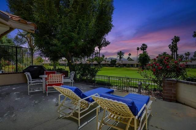 281 San Remo Street, Palm Desert, CA 92260 (#219061936DA) :: Wendy Rich-Soto and Associates