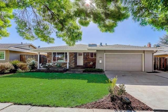 5743 Indian Avenue, San Jose, CA 95123 (#ML81843494) :: Frank Kenny Real Estate Team