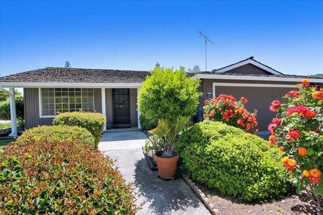 6201 Hopi Circle, San Jose, CA 95123 (#ML81843493) :: Frank Kenny Real Estate Team