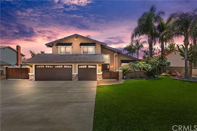 8377 Orange Street, Rancho Cucamonga, CA 91701 (#CV21095050) :: The Kohler Group