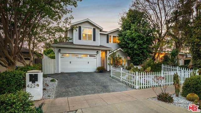 4229 Fair Avenue, Studio City, CA 91602 (#21730442) :: Compass