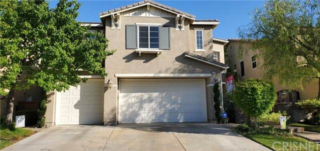 17748 Sweetgum Lane, Canyon Country, CA 91387 (#SR21101693) :: Swack Real Estate Group | Keller Williams Realty Central Coast