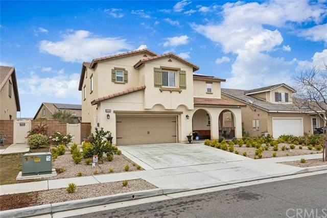 28358 Cottage Way, Murrieta, CA 92563 (#SW21101673) :: Zutila, Inc.