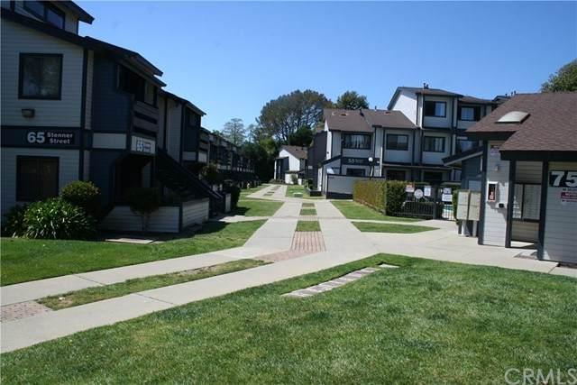 35 E Stenner Street E, San Luis Obispo, CA 93405 (#SC21101722) :: Zutila, Inc.