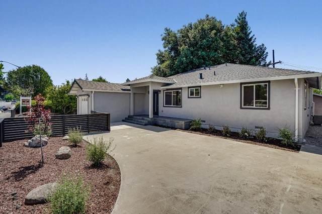 546 Saratoga Avenue, Santa Clara, CA 95050 (#ML81841255) :: Frank Kenny Real Estate Team