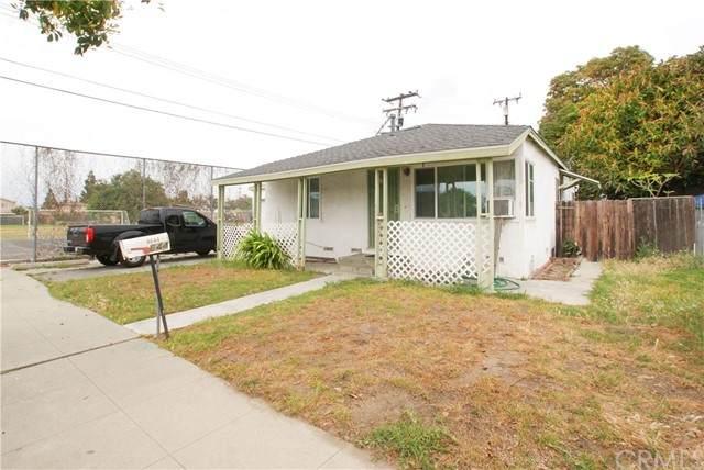 4644 Acacia Avenue, Pico Rivera, CA 90660 (#PW21101729) :: Wendy Rich-Soto and Associates