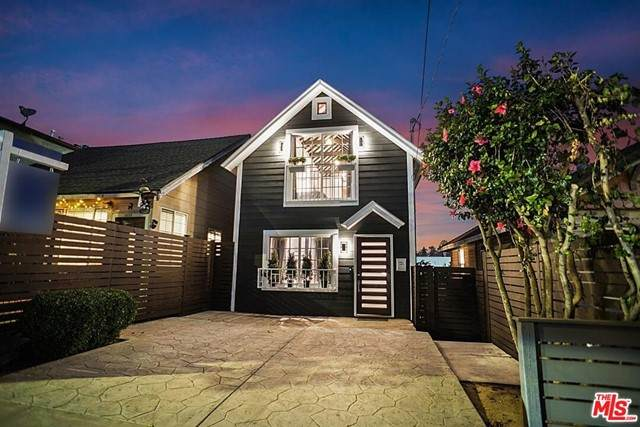 1633 Cortez Street, Los Angeles (City), CA 90026 (#21730568) :: Swack Real Estate Group   Keller Williams Realty Central Coast