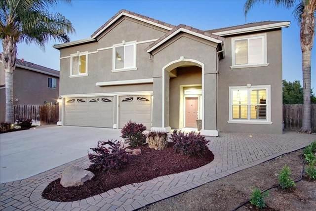2171 Clearview Drive, Hollister, CA 95023 (#ML81843501) :: Zutila, Inc.