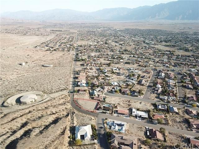 45 Verbena Drive, Desert Hot Springs, CA 92240 (#ND21097892) :: Team Forss Realty Group