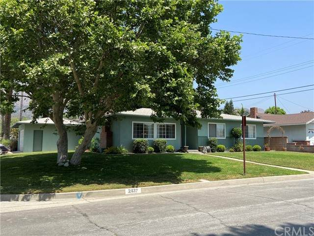 2437 Bashor Street, Duarte, CA 91010 (#AR21100883) :: eXp Realty of California Inc.