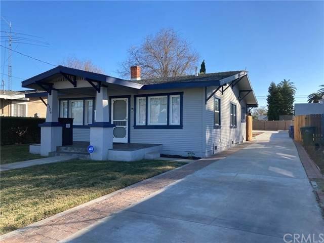 4326 Jurupa Avenue, Riverside, CA 92506 (#IG21101770) :: The Brad Korb Real Estate Group
