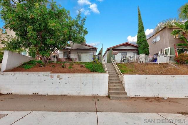 2156 62 Grand Ave, San Diego, CA 92109 (#210012656) :: Jett Real Estate Group