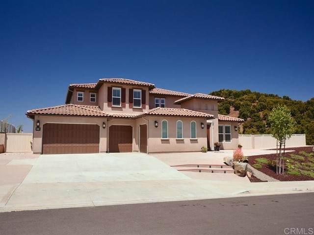 1512 Vista Verde Drive, Escondido, CA 92026 (#NDP2105259) :: Power Real Estate Group