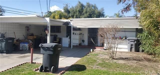 307 Santo Drive, San Jacinto, CA 92583 (#SW21063562) :: Zutila, Inc.