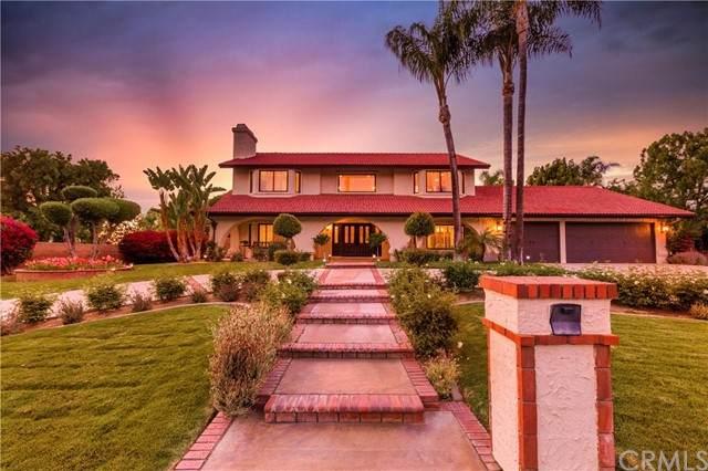 1623 Northhampton Drive, Riverside, CA 92506 (#IV21101364) :: The Brad Korb Real Estate Group