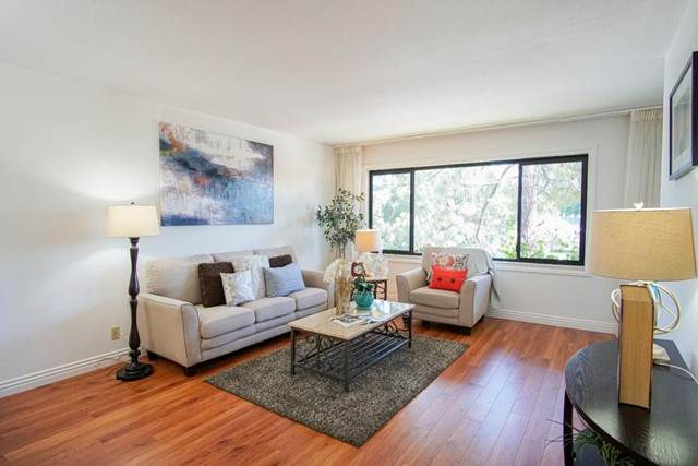 2140 Santa Cruz Avenue B204, Menlo Park, CA 94025 (#ML81843523) :: Realty ONE Group Empire