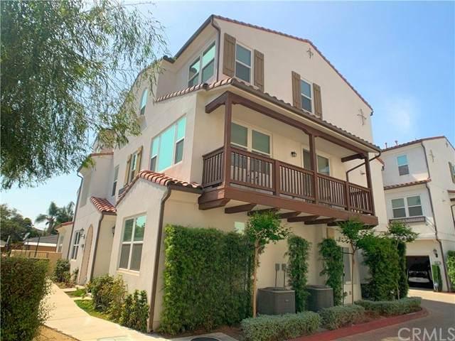 434 W Duarte Road B, Monrovia, CA 91016 (#TR21101606) :: Steele Canyon Realty
