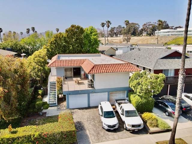 933 935 Peninsula Street, Ventura, CA 93001 (#V1-5743) :: REMAX Gold Coast