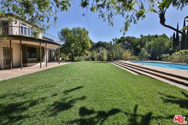 901 N Whittier Drive, Beverly Hills, CA 90210 (#21730982) :: CENTURY 21 Jordan-Link & Co.