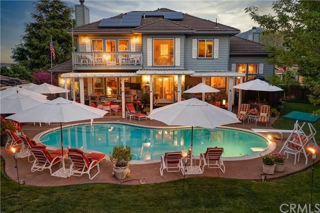 8320 Paradise Lagoon Drive, Lucerne, CA 95458 (#LC21101818) :: The Alvarado Brothers