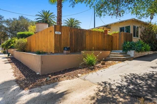 135 E Felicita Avenue, Escondido, CA 92025 (#NDP2105267) :: Power Real Estate Group