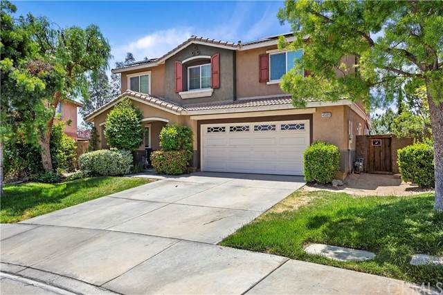 45009 Carla Court, Lake Elsinore, CA 92532 (#IG21101588) :: Zutila, Inc.