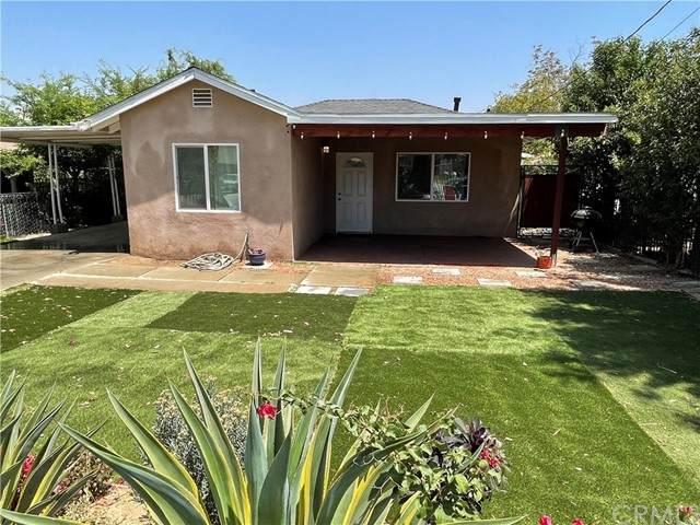 3779 Shamrock Avenue, Riverside, CA 92501 (#PW21101287) :: The Brad Korb Real Estate Group