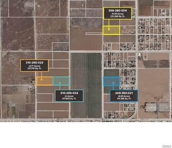 0 Sherman Rd, Riverside, CA 92585 (#TR21101885) :: The Brad Korb Real Estate Group