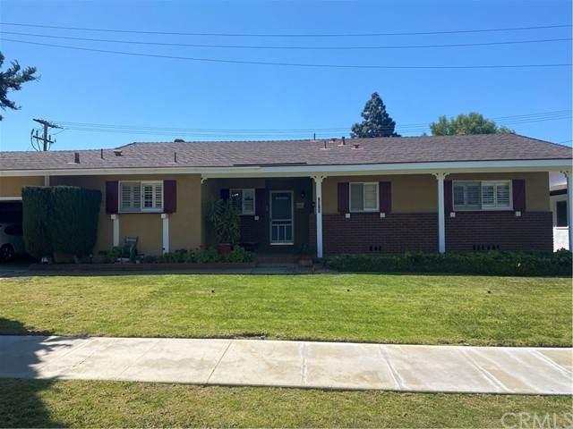 2428 E Parkside Avenue, Orange, CA 92867 (#PW21101842) :: Zutila, Inc.