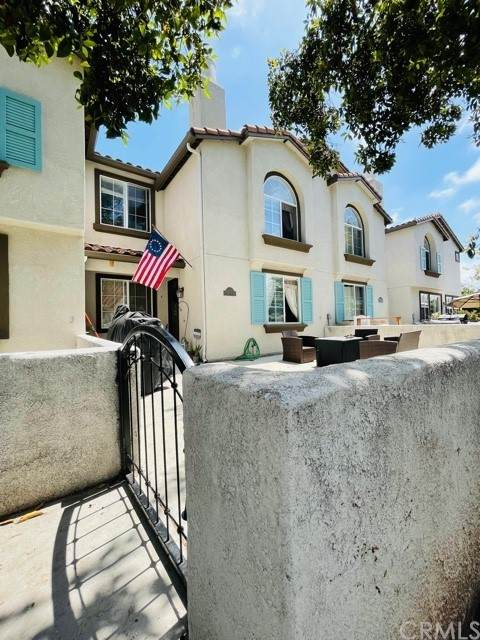 285 Reef Point Way #4, Oceanside, CA 92058 (#SW21101914) :: Compass