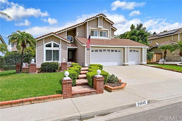 24643 Via Vallarta, Yorba Linda, CA 92887 (#PW21101616) :: Massa & Associates Real Estate Group | eXp California Realty Inc