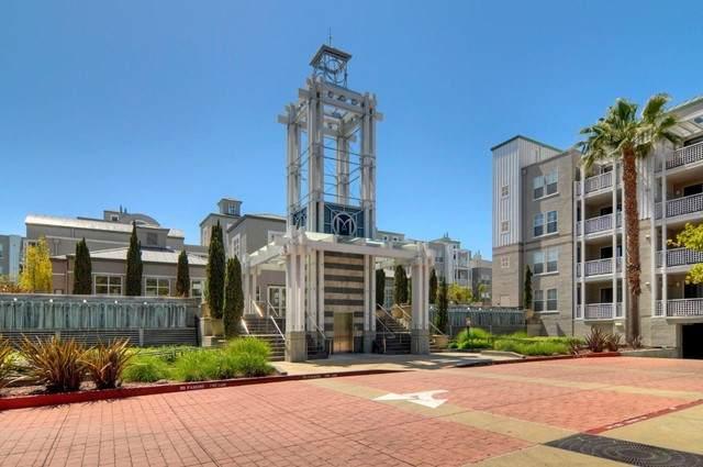 3901 Lick Mill Boulevard #125, Santa Clara, CA 95054 (#ML81843545) :: Powerhouse Real Estate