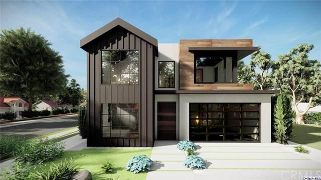 10453 Whipple Street, Toluca Lake, CA 91602 (#320006078) :: Rogers Realty Group/Berkshire Hathaway HomeServices California Properties