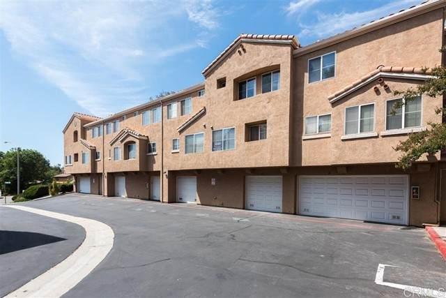 13854 Pinkard Way #64, El Cajon, CA 92021 (#PTP2103229) :: Better Living SoCal
