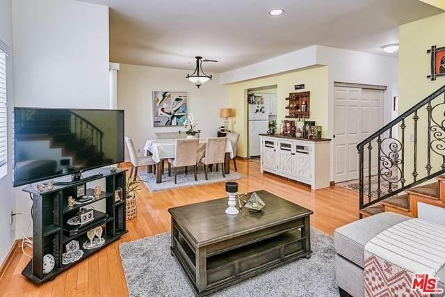 129 S Westmoreland Avenue #102, Los Angeles (City), CA 90004 (#21731264) :: CENTURY 21 Jordan-Link & Co.